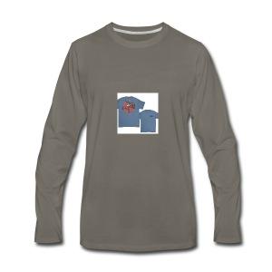 Kung Fu Kenny - Men's Premium Long Sleeve T-Shirt