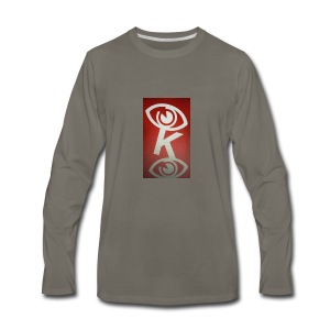 Oko - Men's Premium Long Sleeve T-Shirt