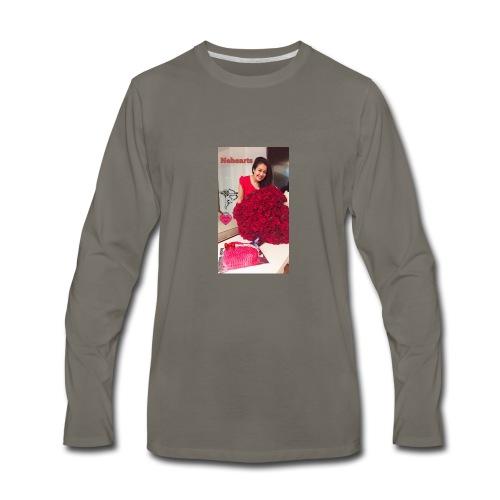Nehearts - Men's Premium Long Sleeve T-Shirt