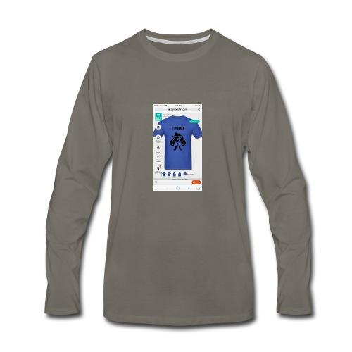 IMG_0341 - Men's Premium Long Sleeve T-Shirt