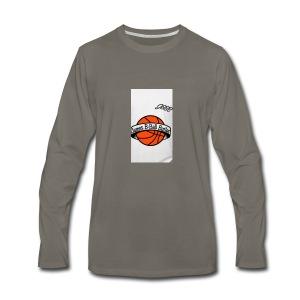 JamesBBallButler - Men's Premium Long Sleeve T-Shirt