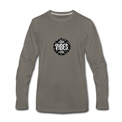 1497396900559 - Men's Premium Long Sleeve T-Shirt
