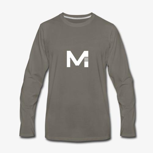 M original - Men's Premium Long Sleeve T-Shirt