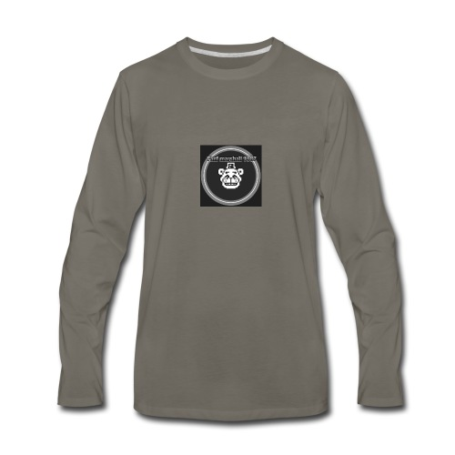 Fnaf marshall 1987 shirt - Men's Premium Long Sleeve T-Shirt