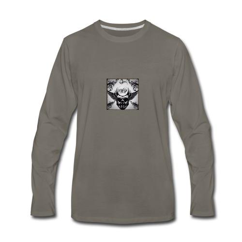 k9g3 - Men's Premium Long Sleeve T-Shirt