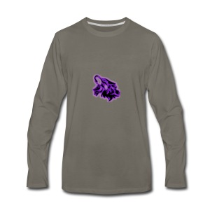 Wolfimodz - Men's Premium Long Sleeve T-Shirt