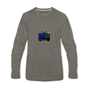 gst - Men's Premium Long Sleeve T-Shirt