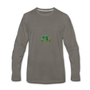 catapiller - Men's Premium Long Sleeve T-Shirt