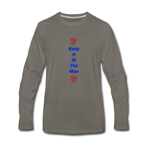 pictures - Men's Premium Long Sleeve T-Shirt