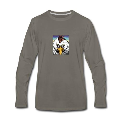Galo Super Putasso - Men's Premium Long Sleeve T-Shirt