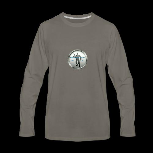 PicsArt_11-27-03-49-19 - Men's Premium Long Sleeve T-Shirt