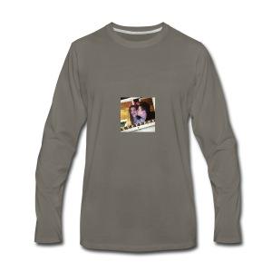 #Zariel merch - Men's Premium Long Sleeve T-Shirt