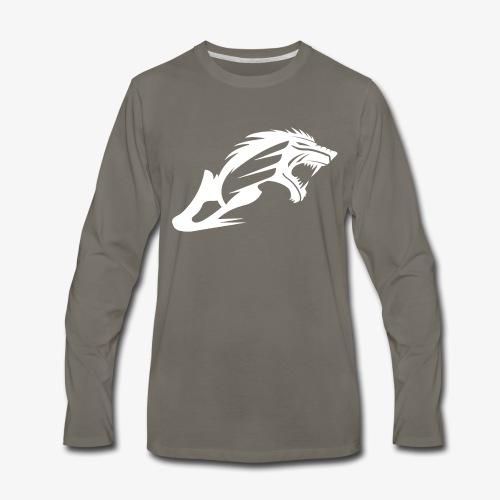 Beast Multi - Men's Premium Long Sleeve T-Shirt
