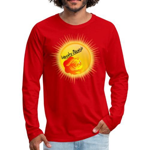 LoyaltyBoardsNewLogo 10000 - Men's Premium Long Sleeve T-Shirt