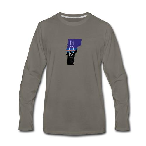 patagonia - Men's Premium Long Sleeve T-Shirt