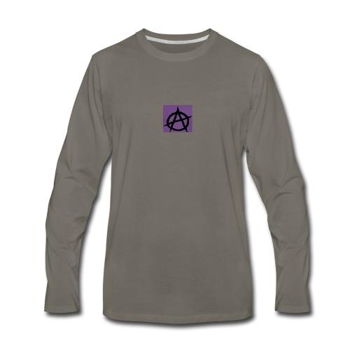 All Merchandise - Men's Premium Long Sleeve T-Shirt