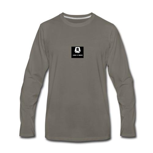 th_-4- - Men's Premium Long Sleeve T-Shirt