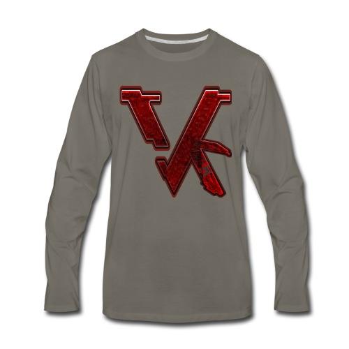 VK-Viking - Men's Premium Long Sleeve T-Shirt