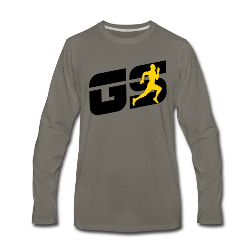 sleeve gs - Men's Premium Long Sleeve T-Shirt