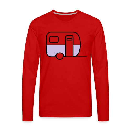 boler - Men's Premium Long Sleeve T-Shirt