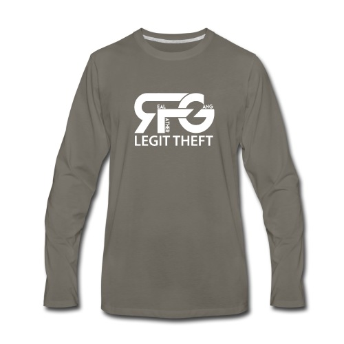 RFG - Men's Premium Long Sleeve T-Shirt