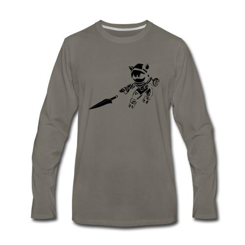 Kennen - Men's Premium Long Sleeve T-Shirt