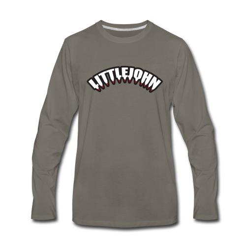 Littlejohn1 - Men's Premium Long Sleeve T-Shirt