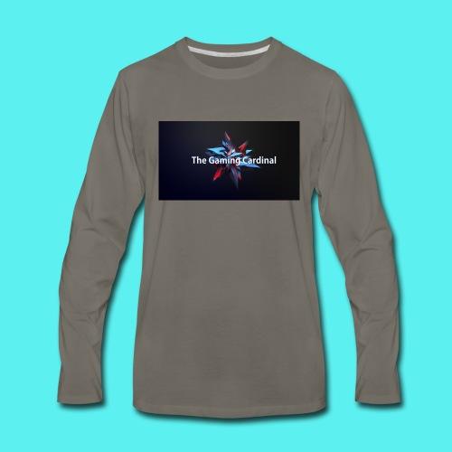 Picture1 - Men's Premium Long Sleeve T-Shirt