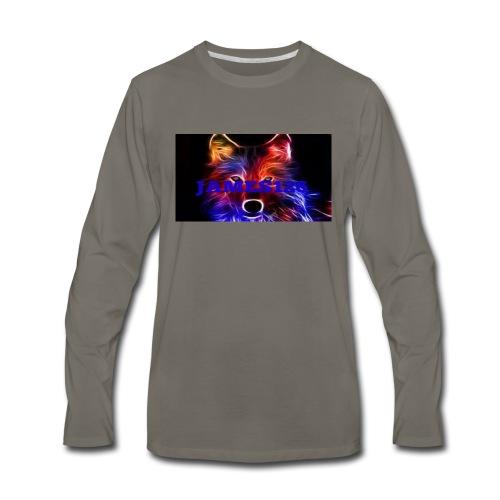 james126 - Men's Premium Long Sleeve T-Shirt