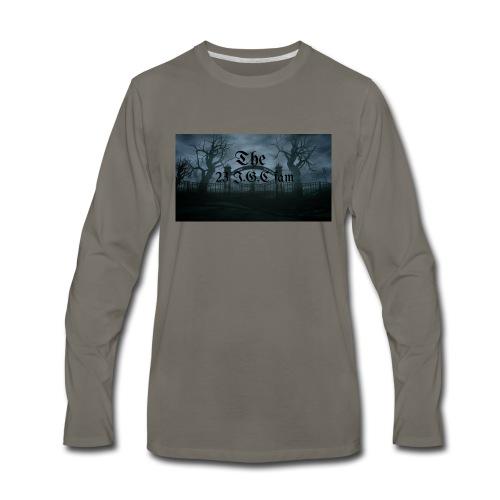 23 I.G.C fam - Men's Premium Long Sleeve T-Shirt