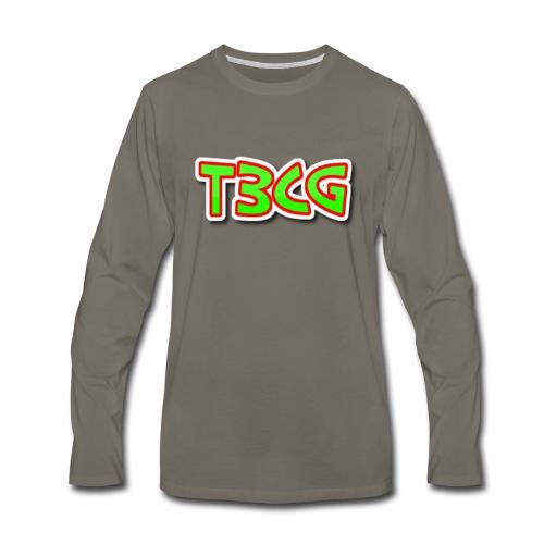 coollogo com 18153413 2048x1152 - Men's Premium Long Sleeve T-Shirt