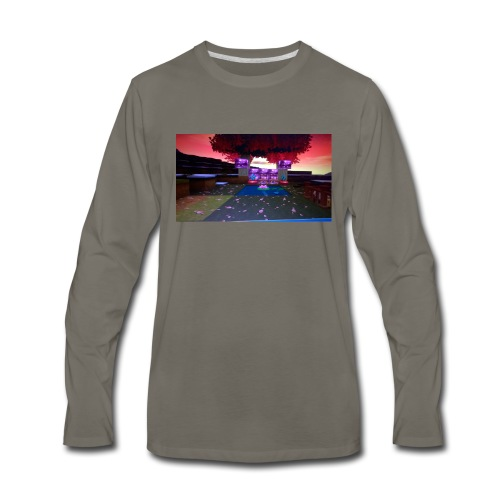 designer hduongnie - Men's Premium Long Sleeve T-Shirt