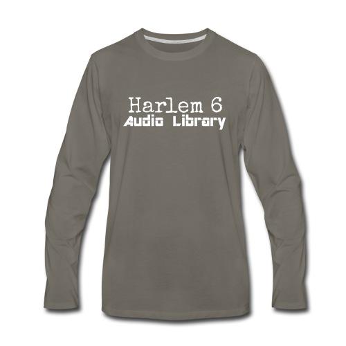 31-og4 - Men's Premium Long Sleeve T-Shirt