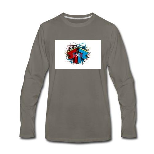 PSU Clan - Men's Premium Long Sleeve T-Shirt