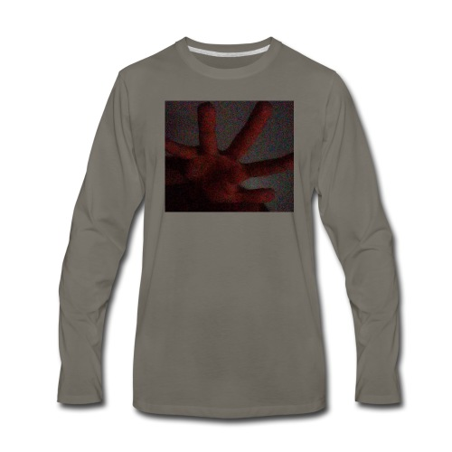 received_1632651173676868 - Men's Premium Long Sleeve T-Shirt