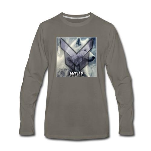 -1FFEC6A17D120193E9C5D22BA84052CB1CDDE4DFDAEAFAAEB - Men's Premium Long Sleeve T-Shirt