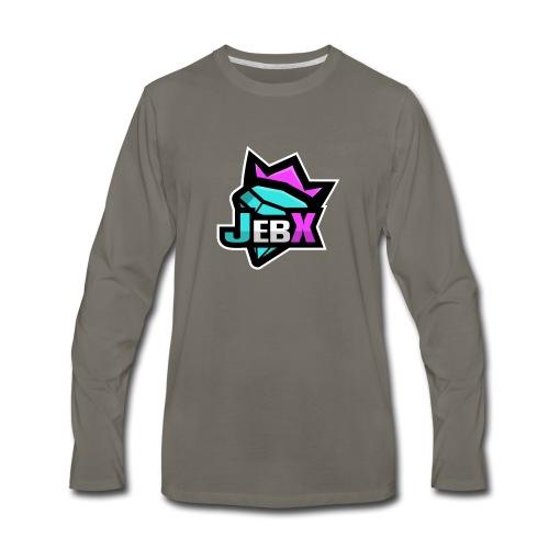 Jebx - Men's Premium Long Sleeve T-Shirt