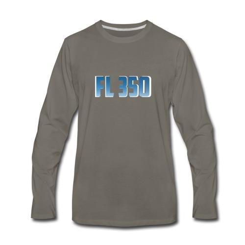 FL350 - Men's Premium Long Sleeve T-Shirt
