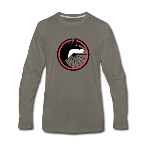 SD 2 - Men's Premium Long Sleeve T-Shirt