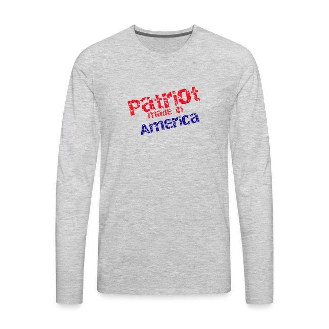 Patriot mug