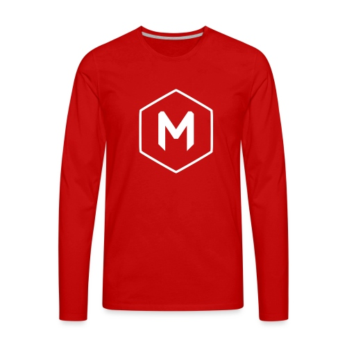 t-shirt special edition limited - Men's Premium Long Sleeve T-Shirt