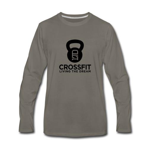 OG Shirt Style 1 - Men's Premium Long Sleeve T-Shirt