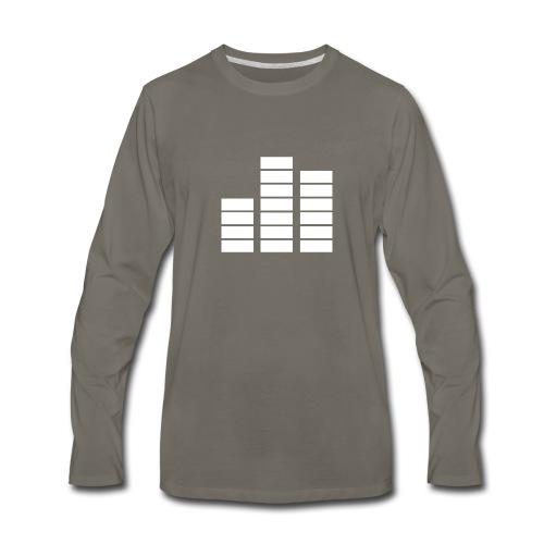 Fouzoradio - Men's Premium Long Sleeve T-Shirt