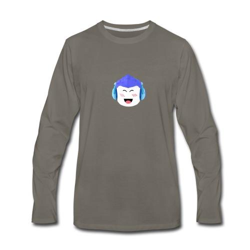 swag star - Men's Premium Long Sleeve T-Shirt