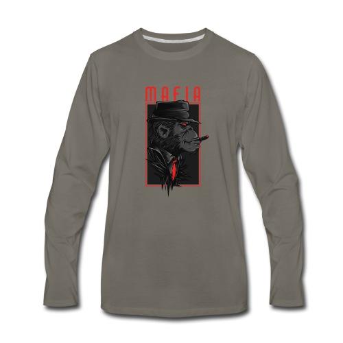 mafia - Men's Premium Long Sleeve T-Shirt