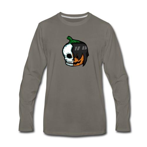 MRH Halloween - Men's Premium Long Sleeve T-Shirt