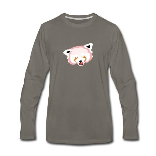 Team #kprosekoff - Men's Premium Long Sleeve T-Shirt