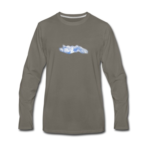cloud9 - Men's Premium Long Sleeve T-Shirt