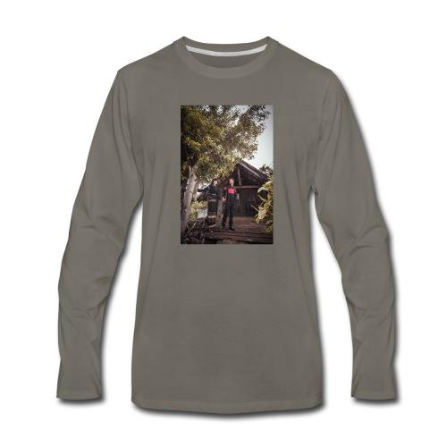 DESIGNER HDUONGNIE - Men's Premium Long Sleeve T-Shirt