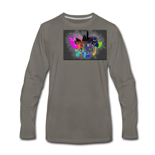 SyndicateProducts_Adidas - Men's Premium Long Sleeve T-Shirt